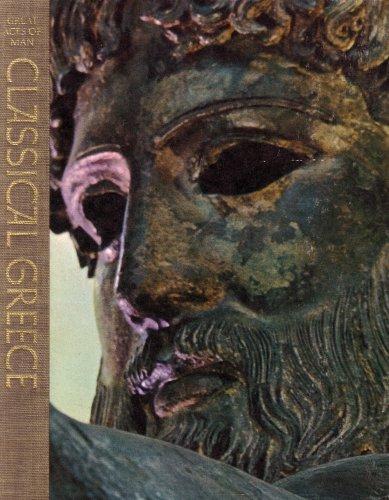 Classical Greece, C. M.  Bowra