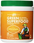 Amazing Grass All Natural Drink Powde...