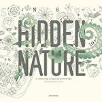 Hidden Nature: A Coloring Escape for...