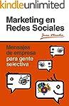Marketing en Redes Sociales: Mensajes...