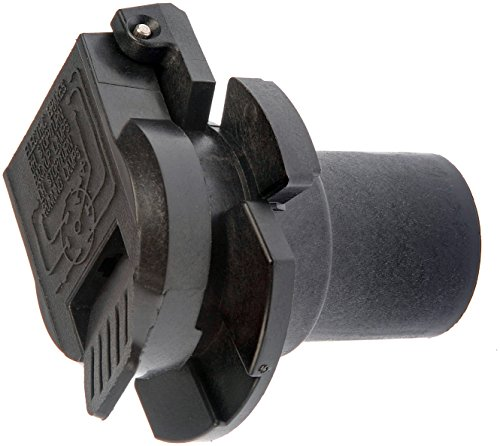 Dorman 924-307 Trailer Plug (Trailer Electrical Accessories compare prices)