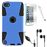 Blue Fusion Dual Layer Hybrid Protect...