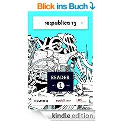 re:publica Reader 2013 - Tag 1