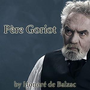 Pere Goriot Audiobook