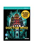 Doctor Who - Daleks Limited Collector's Edition (2-Film Set) [Blu-ray]
