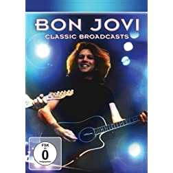 Bon Jovi Classic Broadcasts