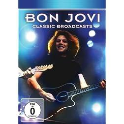 Bon Jovi Classic Broadcasts