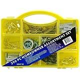290-Piece Assortment Set - Organize Home and Workshop