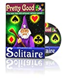 Pretty Good Solitaire (Windows Software) - Play 800 Different Solitaire Card Games, From Classic Games Like Klondike, Freecell, and Spider to original adaptations like Demons and Thieves and Double FreeCell.
