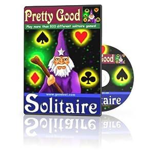 Amazon.com: Pretty Good Solitaire (Windows Software ...