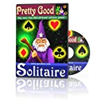 Pretty Good Solitaire (Windows Software) – Play 800 Different Solitaire Card Games, From Classic Games Like Klondike, Freecell, and Spider to original adaptations like Demons and Thieves and Double FreeCell.