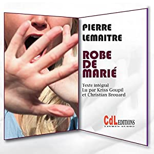 Robe de marié Audiobook