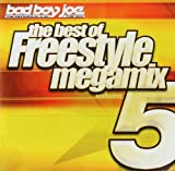 Bad Boy Joe Presents: Best of Freestyle Megamix 5