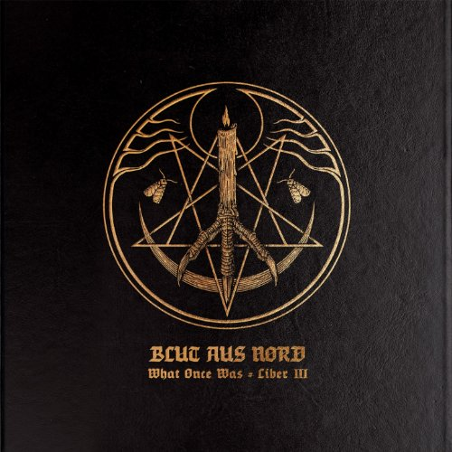 Blut Aus Nord-What Once Was... - Liber III-CD-FLAC-2013-SCORN Download