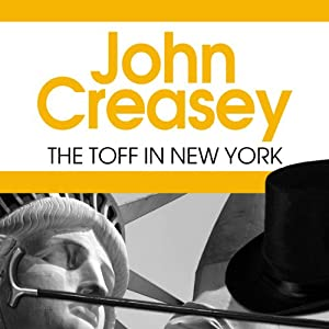 The Toff in New York Audiobook