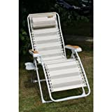 Sandringham Elite Reclining Relaxer Chair