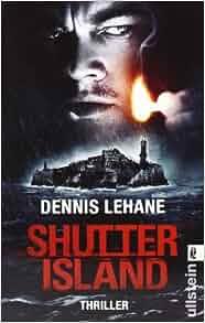 Shutter Island Buch Amazon