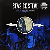 Live at Third Man Records 10-26-2012 by Seasick Steve