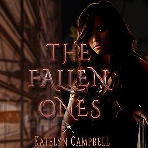 The Fallen Ones Audiobook
