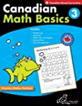 Canadian Math Basics Grade 3