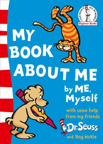 My Book About Me (Beginner Series) PDF