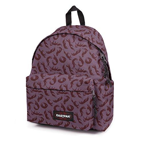 comparamus eastpak padded pak 39 r sac scolaire 42 cm fox. Black Bedroom Furniture Sets. Home Design Ideas
