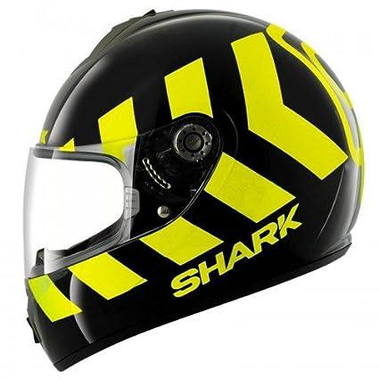 Shark - Casque moto - Shark S600 PINLOCK No Panic KYK