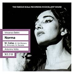 Vincenzo Bellini: Norma [US-Import]
