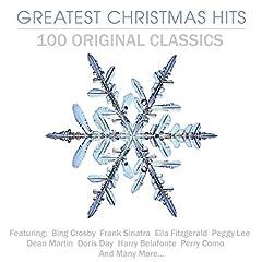 100 Greatest Christmas Hits