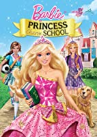 Barbie - Princess Charm School