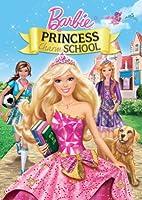 Barbie - Princess Charm School
