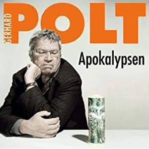 Gerhard Polt. Apokalypsen Hörspiel