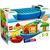 Lego - A1400553 - Ensemble Pour Le Bain Pour Tout-petits - Duplo