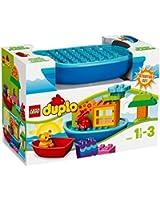 Lego Duplo Briques - 10567 - Jeu De Construction - Ensemble Pour Le Bain Pour Tout-petits