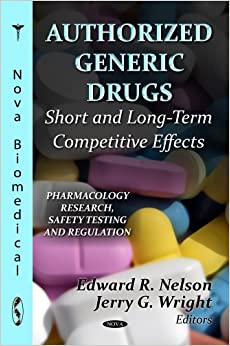 """FTC's """"Authorized"""" Generics Study Should Have Greater ..."""