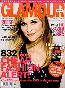 Glamour - Uk Edition