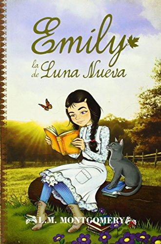 Emily La De La Luna Nueva descarga pdf epub mobi fb2