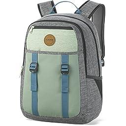 Dakine 08210021 Hadley 26L Backpack, Seaglass-OS