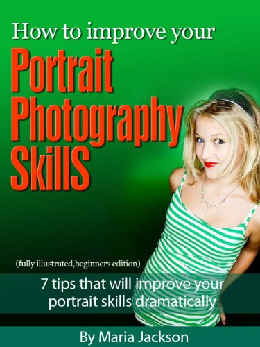 How To Improve Your Portrait Photography Skills