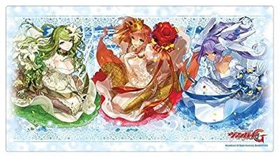 ファイターズ ラバープレイマット Vol.8 カードファイト!! ヴァンガードG 『PRISM-P プリンセス・ラブラドル & ケルト & レイテ』