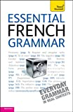 img - for Teach Yourself Essential French Grammar book / textbook / text book