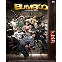 Bumboo (Bollywood DVD With English Subtitles)
