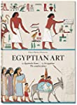 �mile Prisse d'Avennes: Egyptian Art