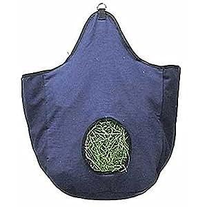 Cordura Hay Bag, Blue