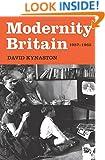 Modernity Britain: 1957-1962