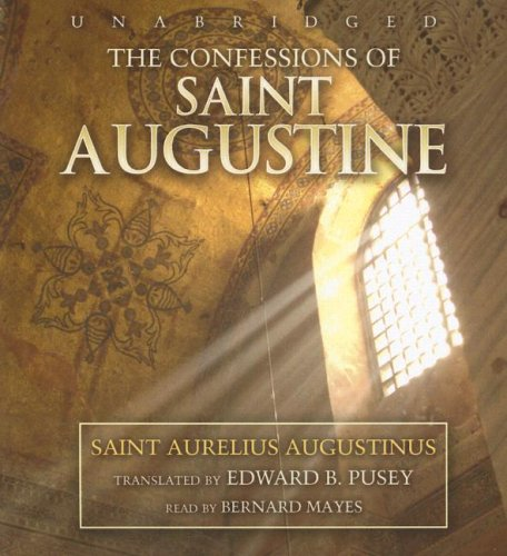 augustines confessions paper
