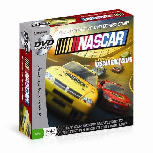 Nascar DVD Game - 1