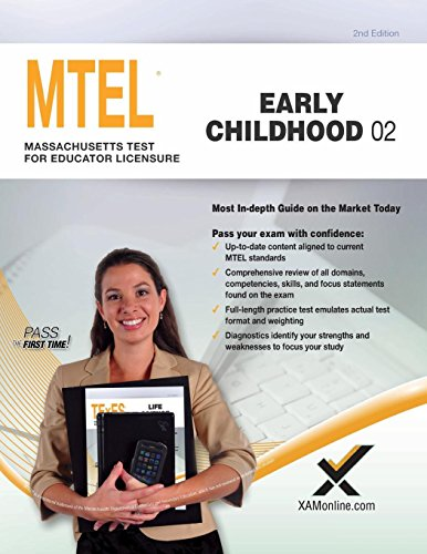 MTEL Early Childhood 02
