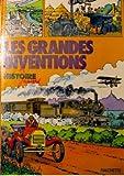 """Afficher """"Les Grandes inventions"""""""
