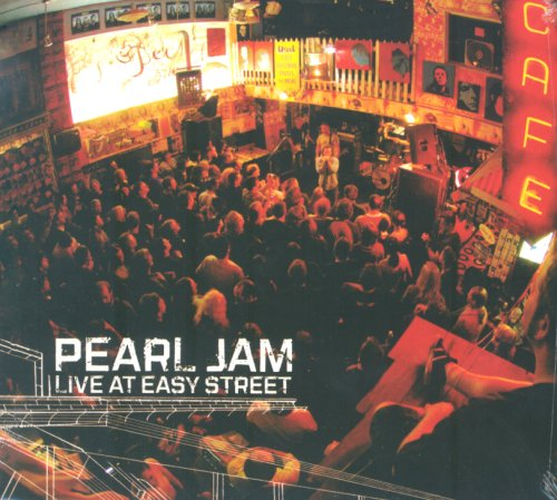 Pearl Jam-Live at Easy Street-CD-FLAC-2006-FADA Download